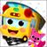 핑크퐁! 자동차 동요 마을: 노래하고, 운전하고, 색칠하며 탈것을 배워요!