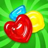 Big Fish Games, Inc - Gummy Drop! – A Match 3 Puzzle Game  artwork