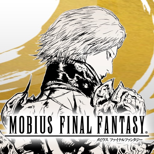 MOBIUS FINAL FANTASY アイコン