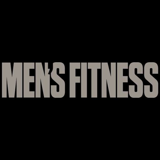 Men's Fitness images