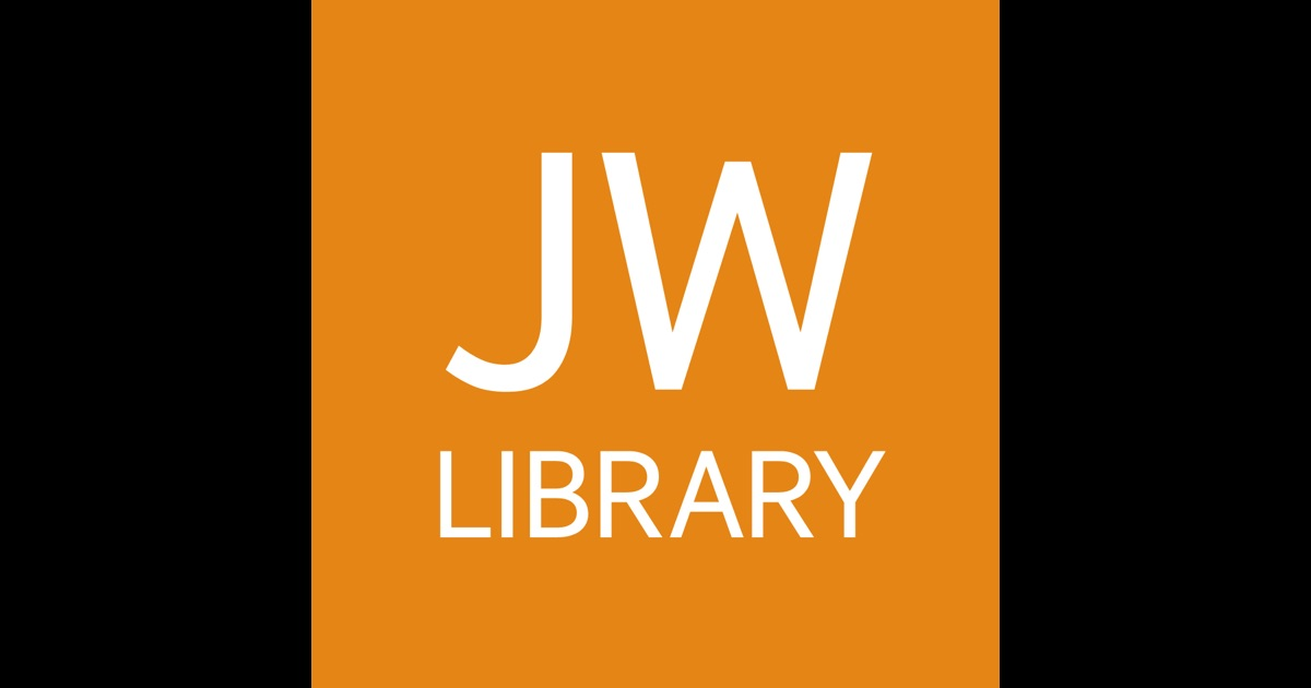 Jw Library Application Store