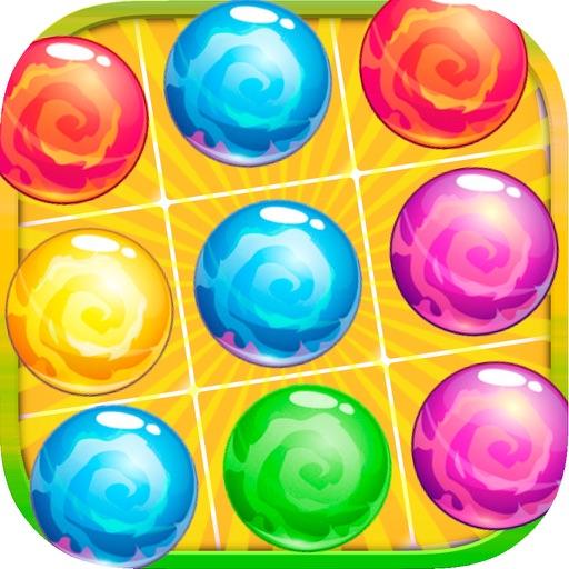 Cosmic Blast Bubble - Explode The Colors iOS App