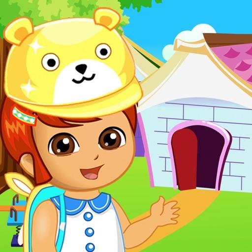 School First Day iOS App