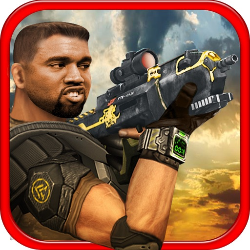 Trigger Fist  : Kill All Enemies iOS App