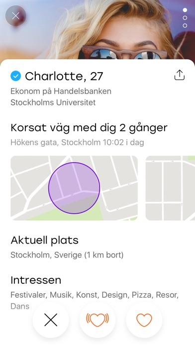 träffa nytt folk Fagerstadejting för äldre Stockholm