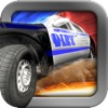 Dirt Police Chase - Off Road Nitro Drag Free