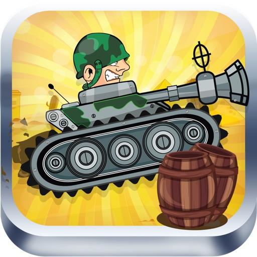 Get The Tank Ammunition Lite iOS App