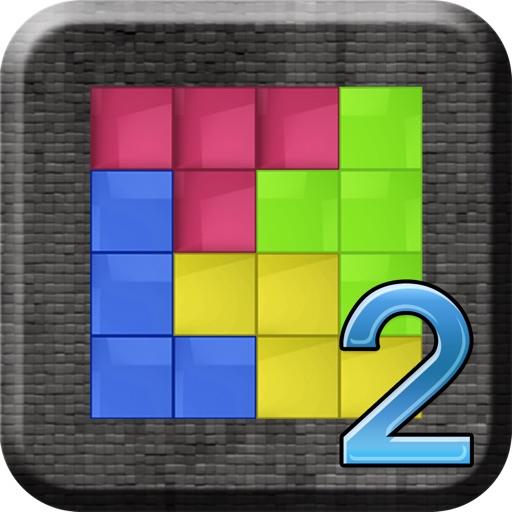 Fill Up Block 2 iOS App