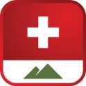 Wilderness First Aid App icon