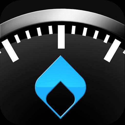 专业闹钟:ChronoGrafik-Alarm Clock + Shake to Snooze