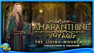 Amaranthine Voyage: The Living Mountain-4