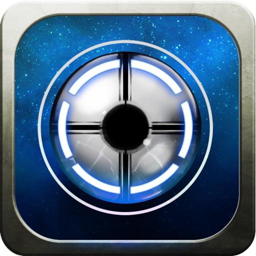 Black Stars iOS App