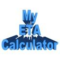 My ETA Calculator