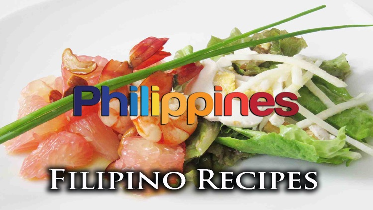 Filipino recipes by remedios apps filipino recipes forumfinder Image collections