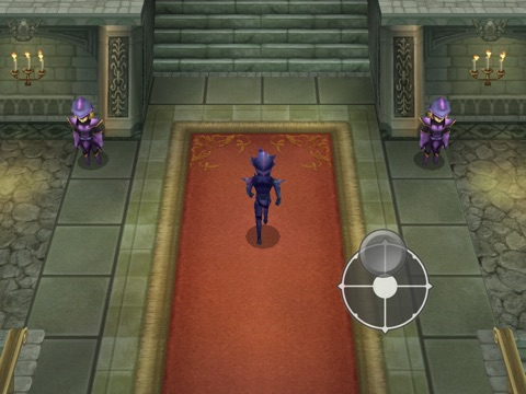 Screenshot #4 for FINAL FANTASY IV