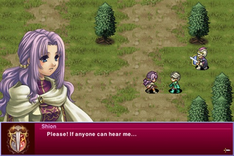 RPG Alphadia screenshot 3