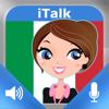 iTalk Olaszul! társalgási szinten: tanulj meg olaszul a hétköznapi kifejezések segítségével