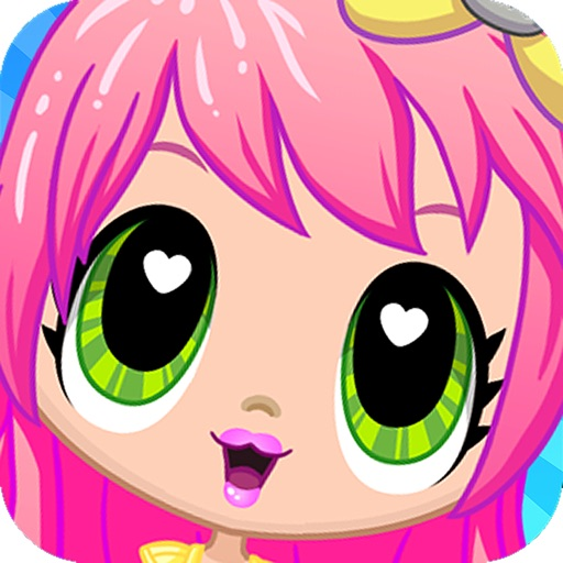 Kawaii Quest iOS App