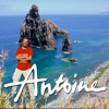 Antoine in Madeira and Canary islands
