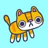 Hackycat (AppStore Link)