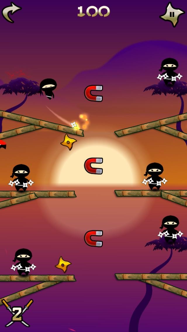 Screenshot #8 for Stupid Ninjas