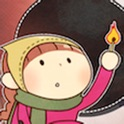 Abs : Kids English FairyTale - The Little Match Girl icon