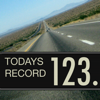 Autobahn GPS Tacho - Wie schnell ist mein Auto?