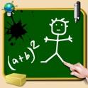 Lousa para iPhone e iPod - escrever, desenhar e tomar notas - Lite