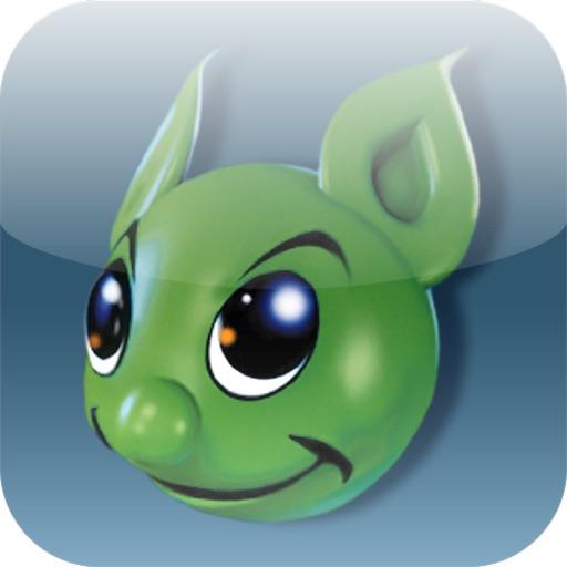 Moon Child iOS App
