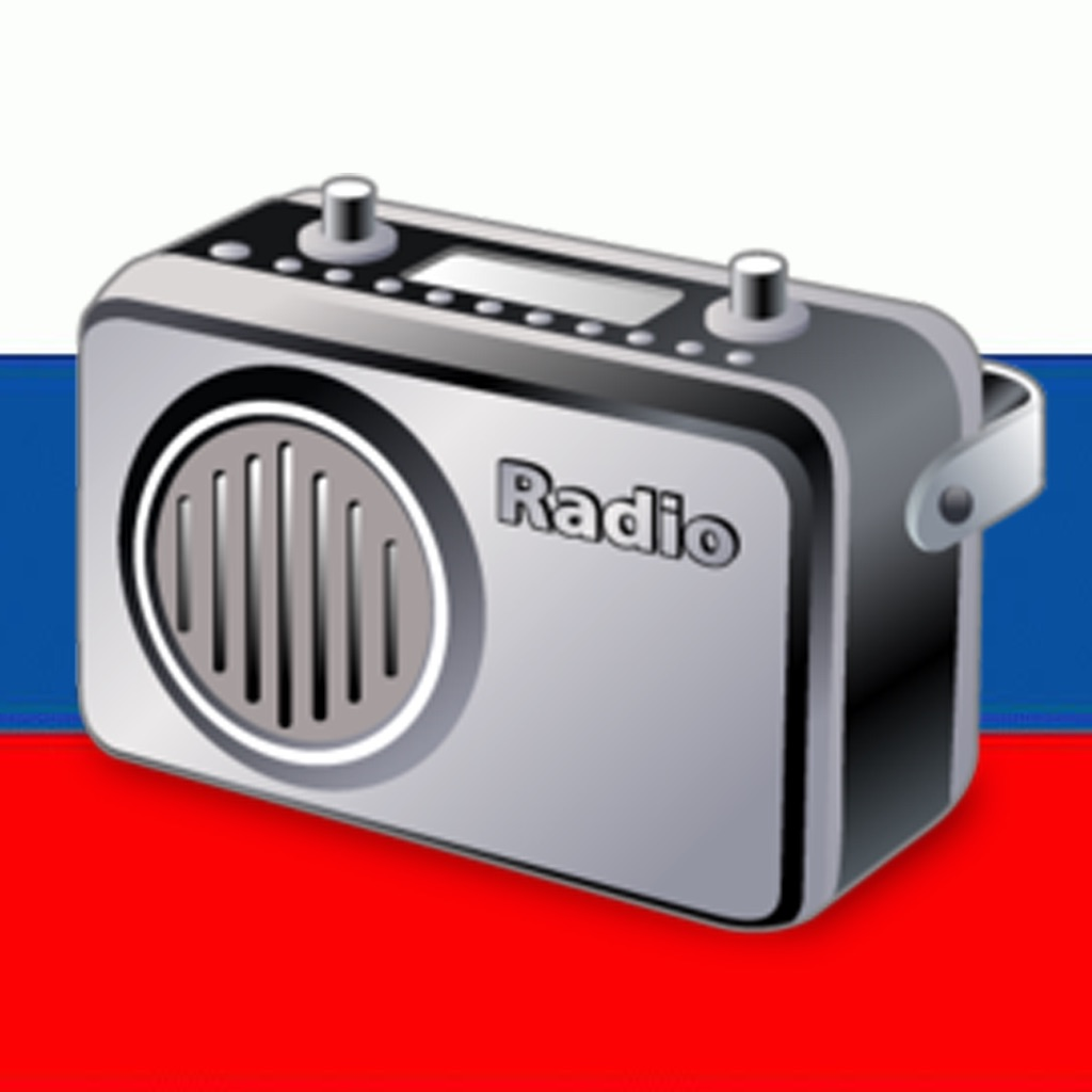 Russian radio for most of the russian radio lovers
