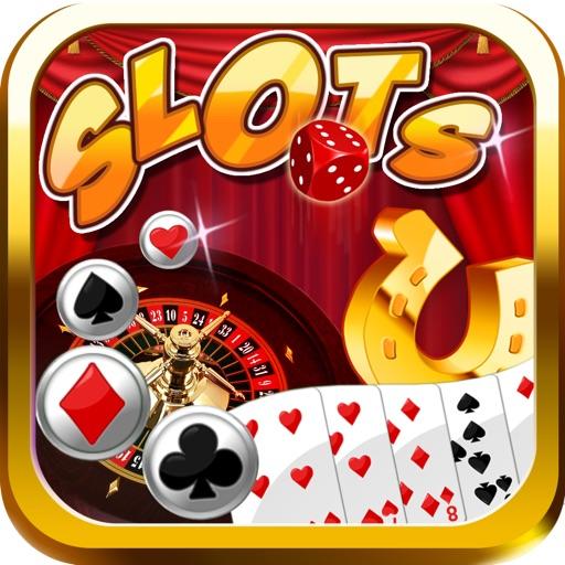 Casino Slot Golden Spin iOS App