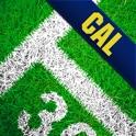 California College Football Scores
