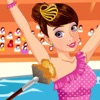 Armpit Spa Makeover - game for girls