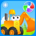 Dusty the Digger HD - Premium icon