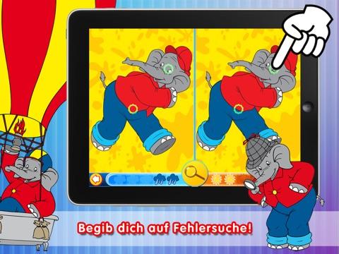 Benjamin Blümchen GOLD Screenshot
