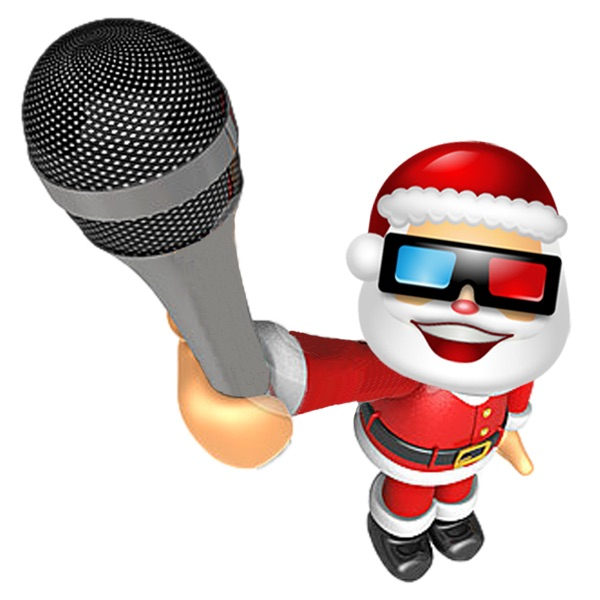Merry Christmas Funny Voice Changer & Recorder with different effect