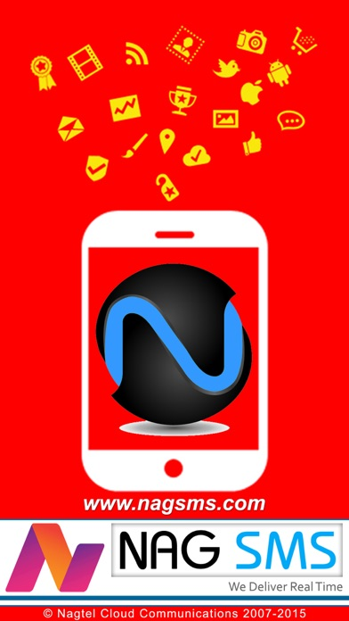 download NAGSMS apps 0