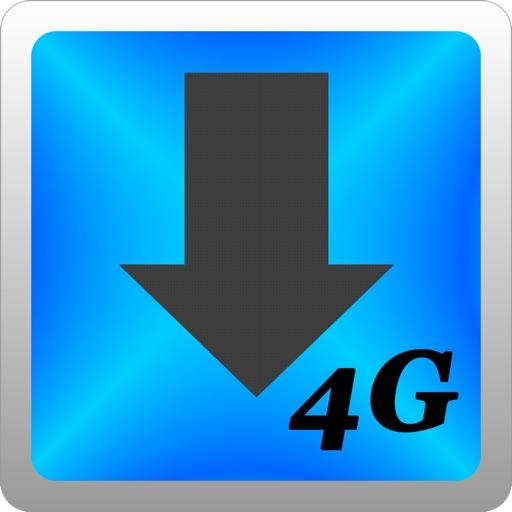 Data Master - Monitor Cellular & Wifi Data Usage