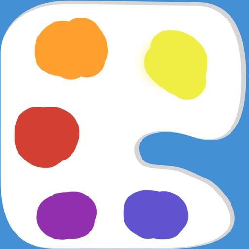 Pintura De Color Y Aprender Pro - juegos de colorear para dibujar ...