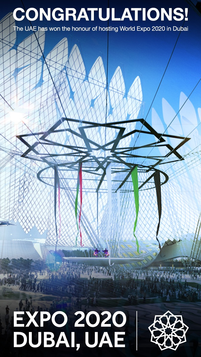 world expo 2020 Expo 2020 is the world exposition which will be held in the year 2020 in dubai, uae the last 'expo' was in yeosu, korea in 2012, the next one will be in milan, italy in 2015, and one is scheduled for astana, kazakhstan in 2017 before the dubai expo in 2020.