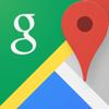 Google, Inc. - Google Maps  artwork