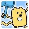 Wubbzy's Mash-Em Fun