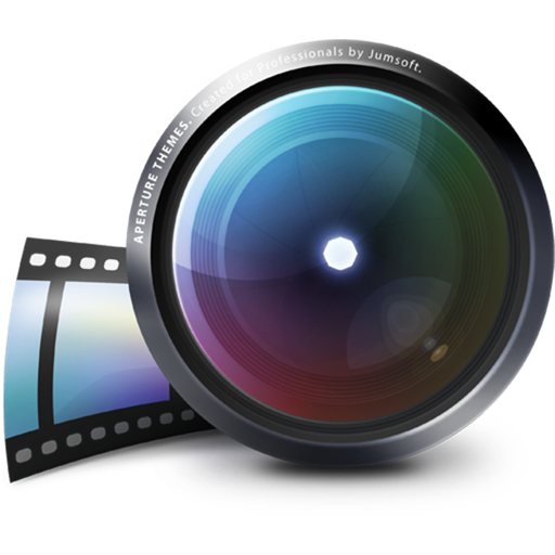 Themes for Aperture for Mac