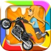 Candy Bike Speedway HD - Racing Dash with Motorcycles at Sonic Speed or Get Crush
