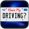 Hows My Driving