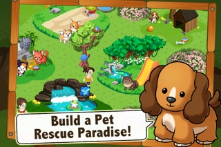 Screenshots of Fluff Friends Rescue ™ for iPhone