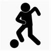サッカーDiary(スコア・勝敗 管理帳)