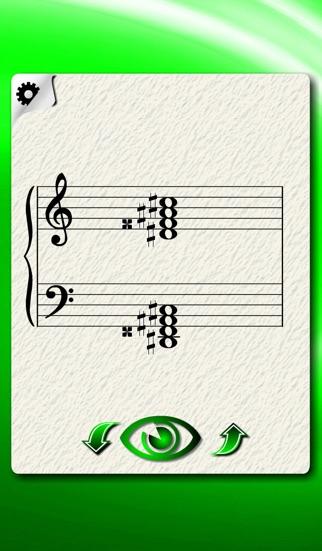 7th Chord Flash Cards