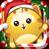 Virtual Pet Kittens: Christmas Monsters HD, Free Game