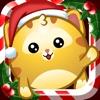 Virtual Pet Kittens: Christmas Monsters HD, Free Game